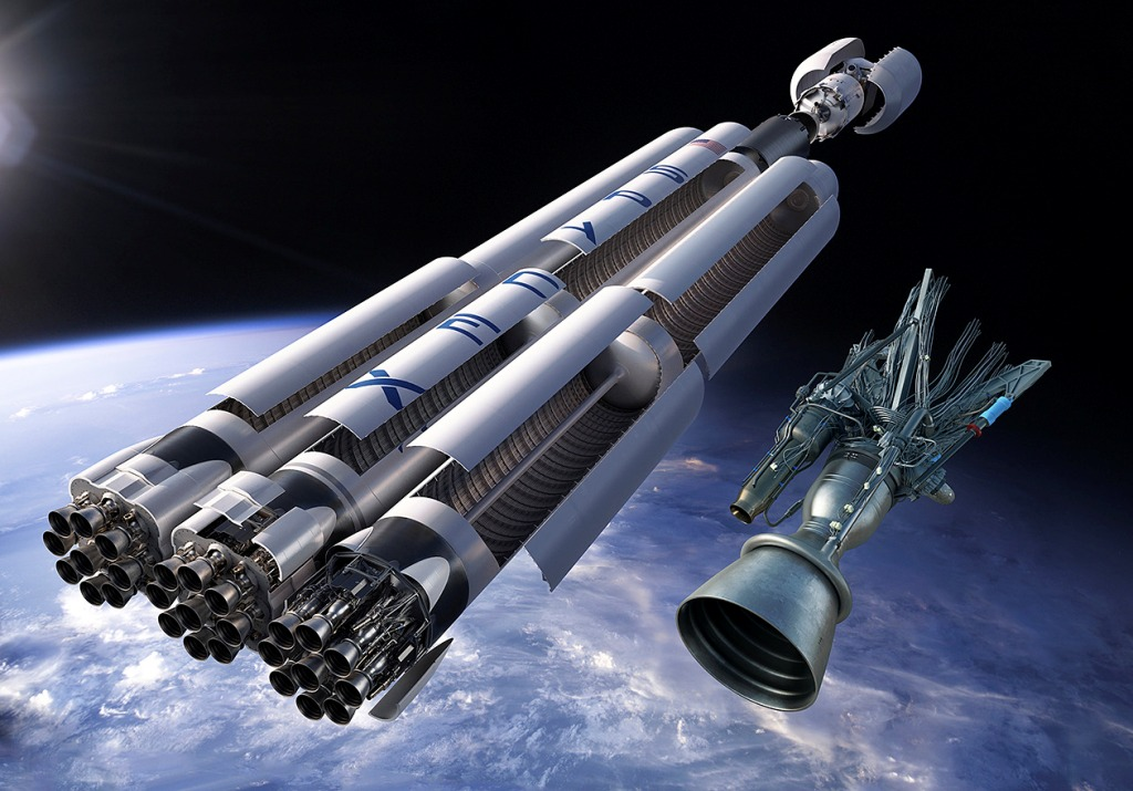 Elon Musk, Falcon, Jeff Bezos, New Shepard, SolarCity, Space Launch System (SLS), SpaceShip, SpaceX, Tesla, Virgin Galactic 51
