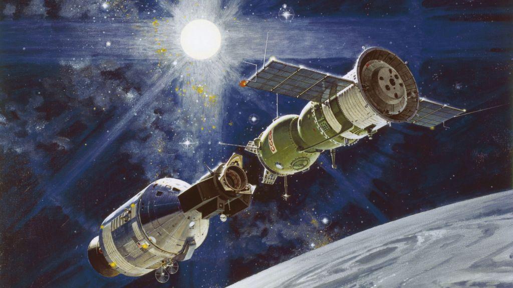 Протон против Falcon Полёты на Луну и Марс, элетромобили, солнечная энергия и многое другое - всё это Илон Маск