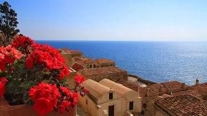 Греция и Пелопоннес мифическая античность