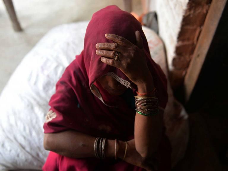 India Death 24