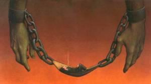 Рабовладение и крепостничество на Руси