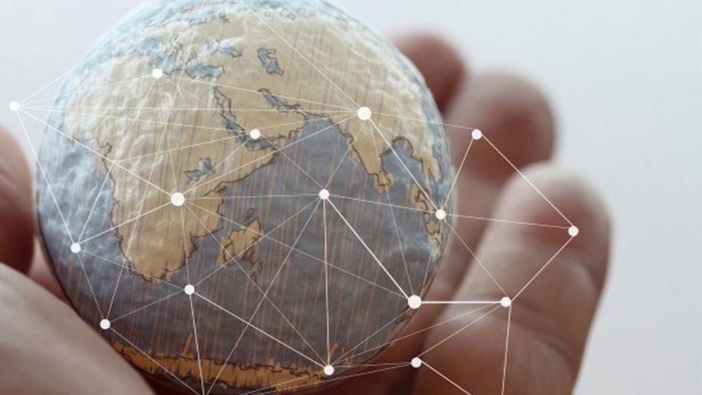 Blockchein Технологии будущего и новый мир