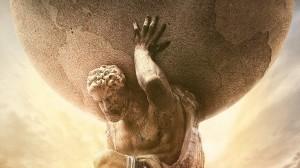 цивилизация богов