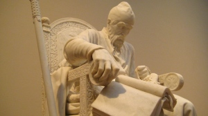 тайные знания и загадки человечества в библиотеке Ивана Грозного