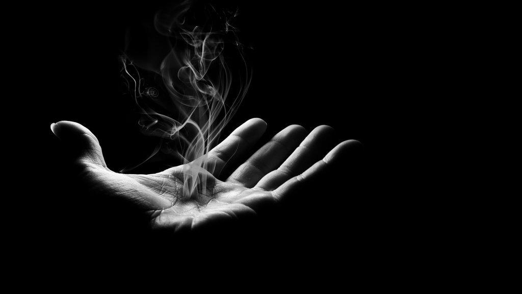 магия колдовства и Яков Брюс
