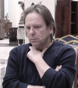 Alexander Grinin Александр Гринин