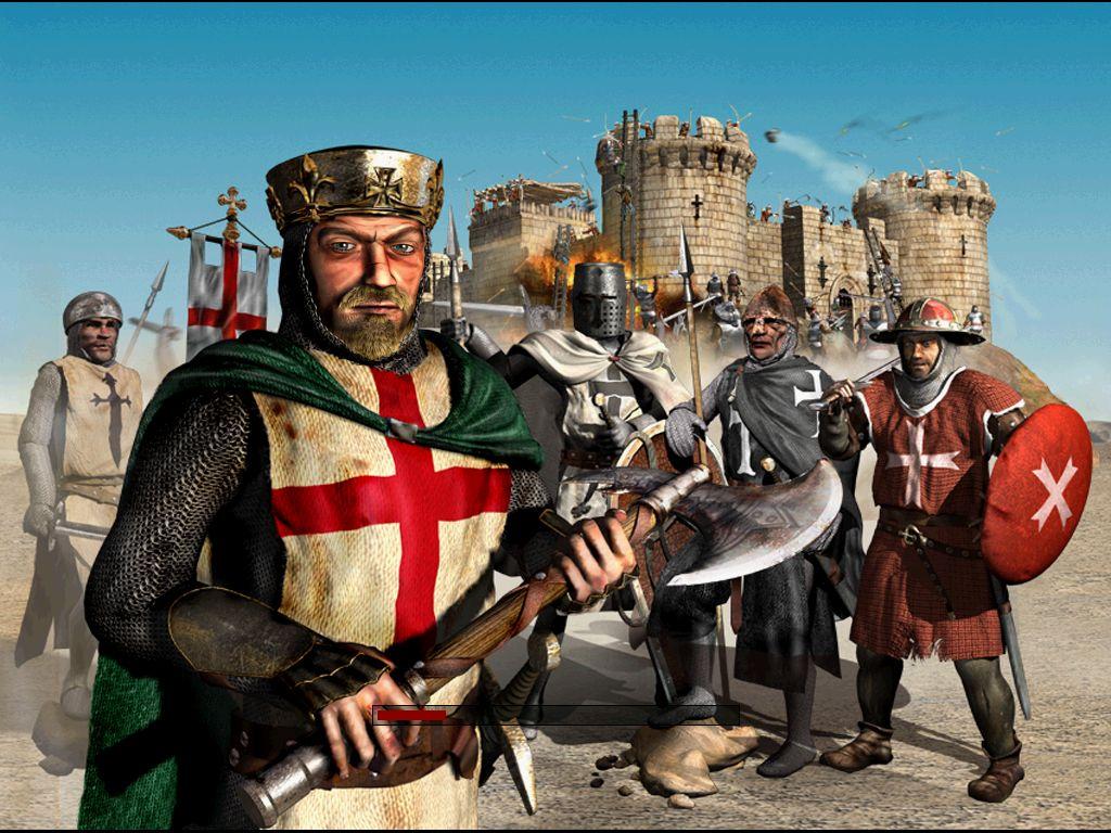 Crusades 2