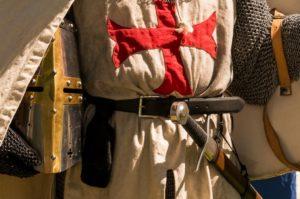 Наполеон Орден Тамплиеров