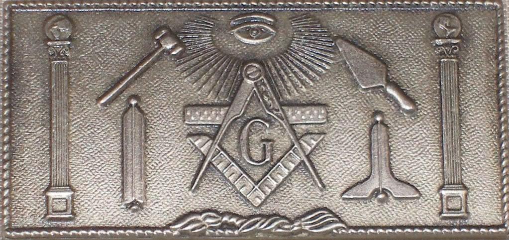 Возрождение масонства