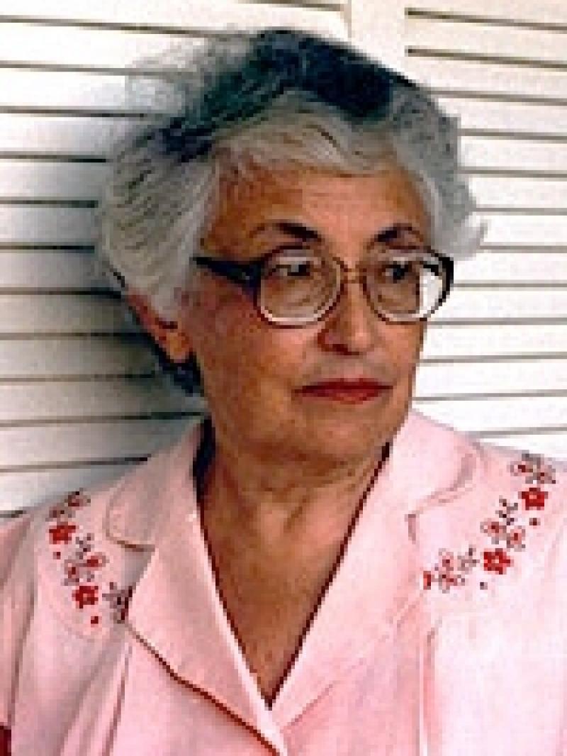 Лидия Яновская