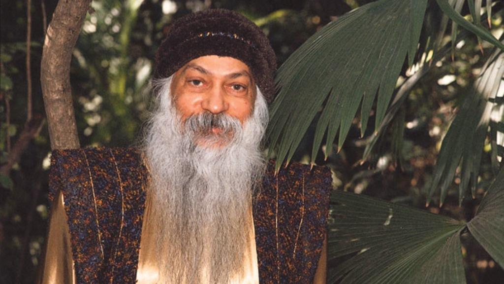 Acharya Bhagwan Shri Rajneesh Osho