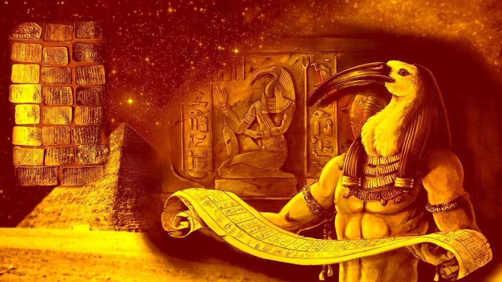 Манускрипты майя